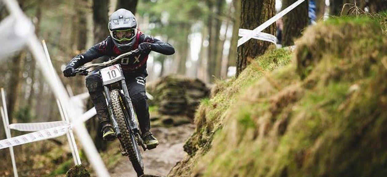 Downhill | Racer
